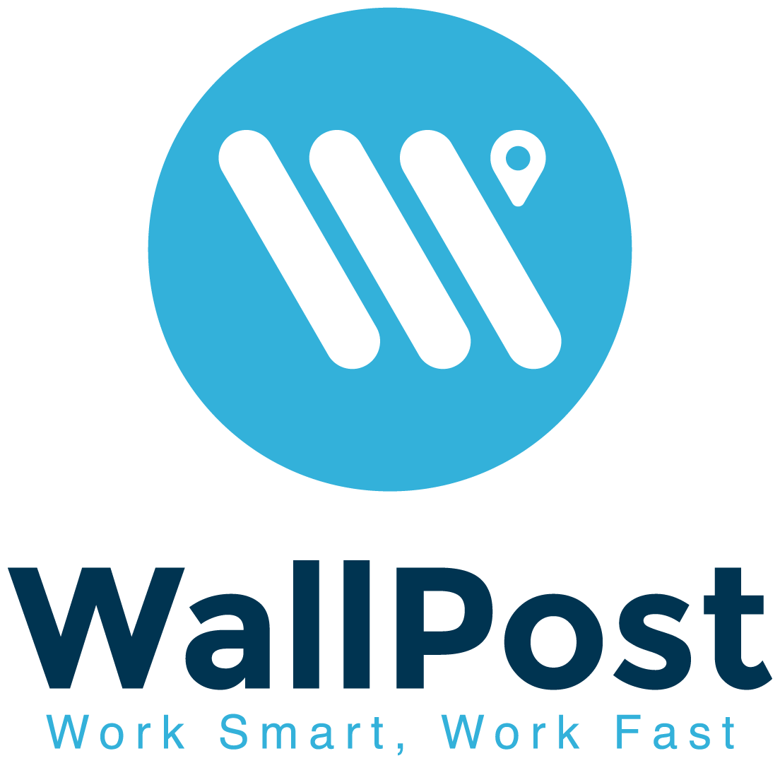 WallPost Software Logo