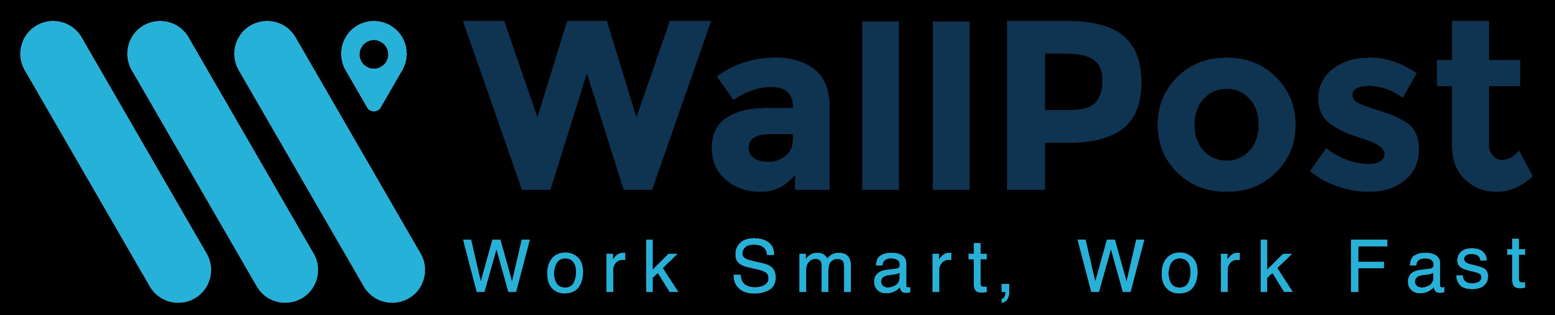 WallPost Logo